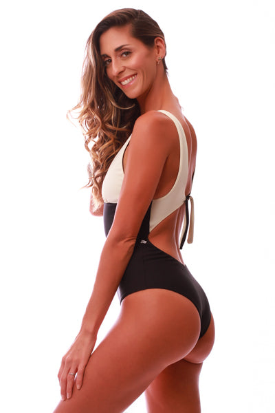 Build Your Own: Kailani One Piece Swimsuit