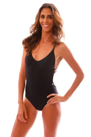 Custom Made One Piece Swimsuit