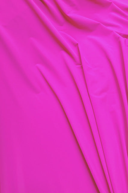 Make Your Own: Magenta Fabric