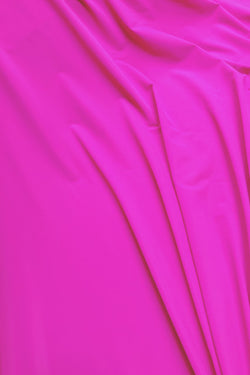 Build Your Own: Magenta Swimsuit