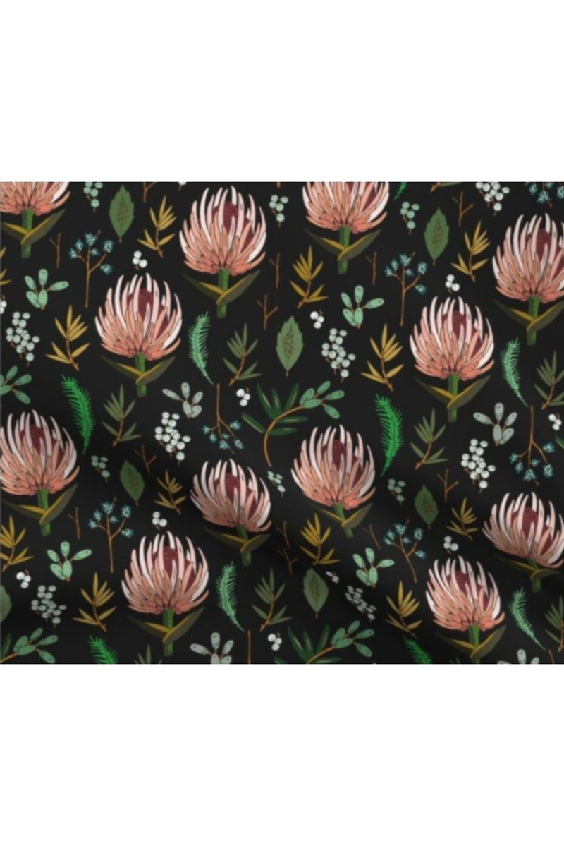 IN STOCK: Forrest Protea Mask