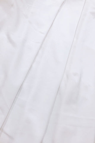 Make Your Own: White Fabric