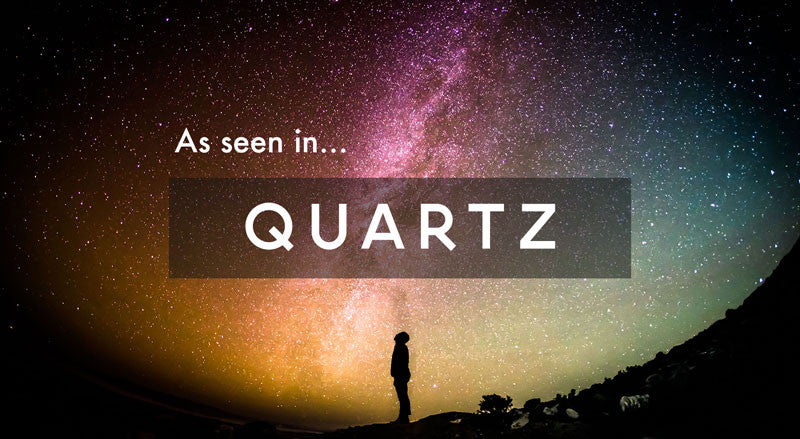 As seen in Quartz, The Atlantic Monthly's digital news outlet: Cognitive Bias