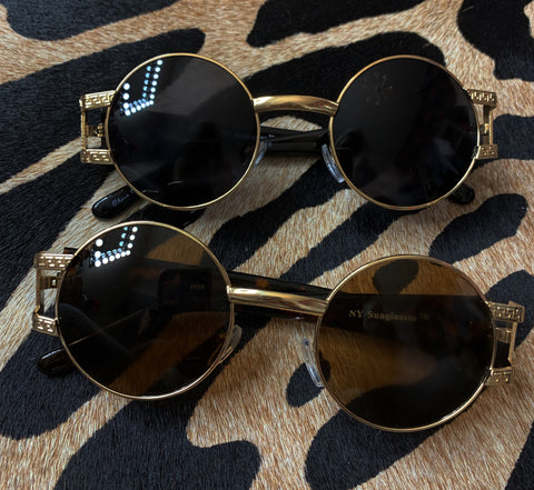 Versace Vibes Cool Girl Sunnies