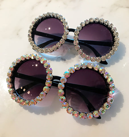 Crystal Sunnies