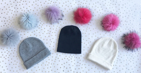 Build your own beanie
