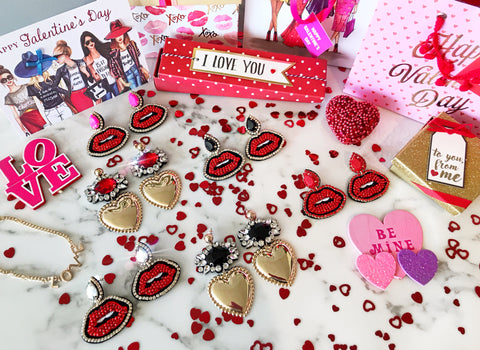 Valentine's Day New Arrivals