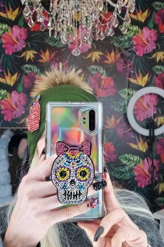 Sugar Skull Phonegrip