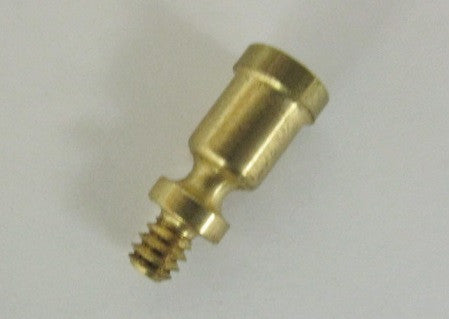 6-32 brass oil cup
