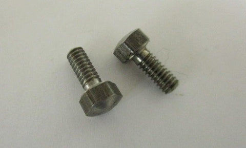 8-32 dome head bolts