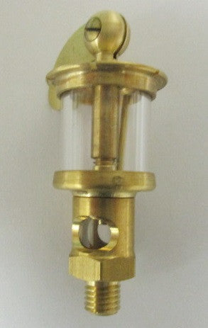 1/4-28 swing top lubricator