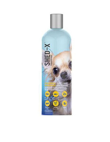 Shed-X Supplement for Dogs - Small Breed