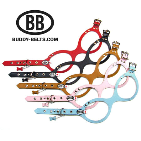 BUDDY BELT By Barkley & Pips