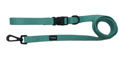 CAFE LEASH: <br> Light Blue (NEW)