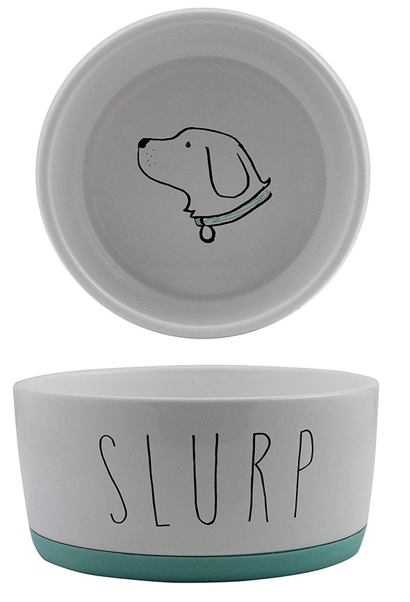 WINIFRED & LILLY: Ceramic Pet Bowl's