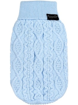 Cable Knit Jumper <br> 3 colours available