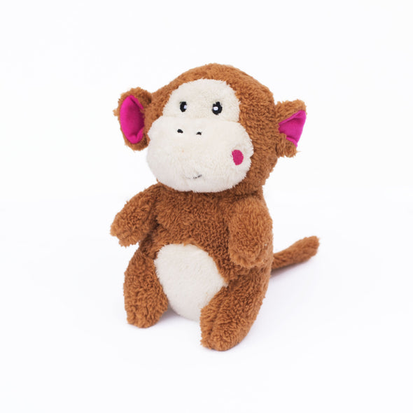 ZIPPY PAWS: Cheeky Chums Monkey