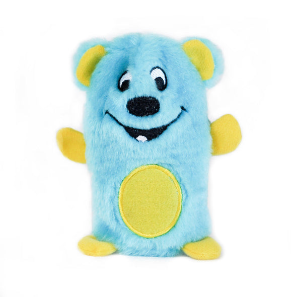 ZIPPY PAWS: Squeakie Buddy Bear