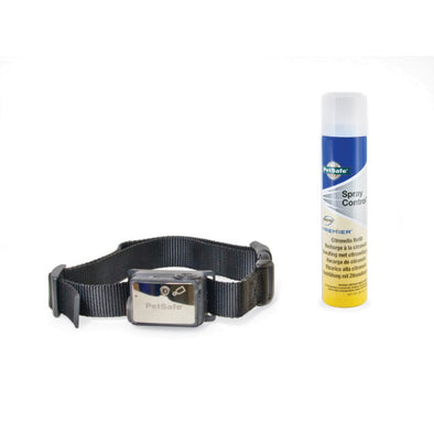 Elite Big Dog Spray Bark Control - Barkley and Pips