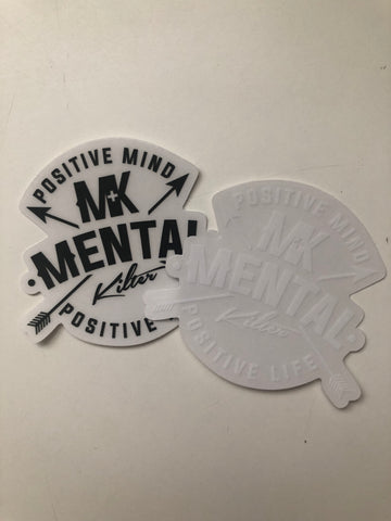 OG Remix Sticker