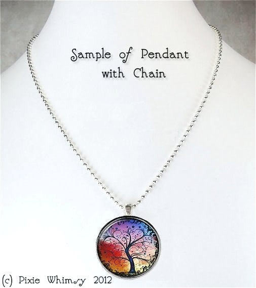 AFRICA MAP Pendant Necklace Antique Map Jewelry, African Jewelry, Africa Souvenir Gift