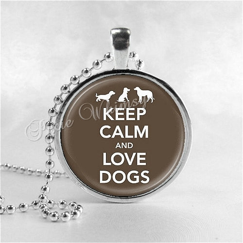 DOG Necklace, Gift for Dog Lover, Photo Pendant Jewelry Charm, Dog Pendant, Dog Rescue, Pet Adoption, Pet Rescue