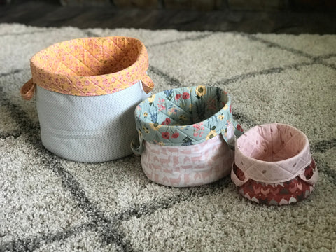 Olivia's Baskets Set