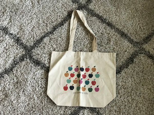 OG Cotton+Steel Canvas Tote