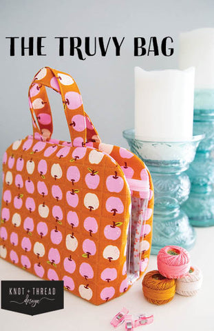 The Truvy Bag (Paper Pattern)