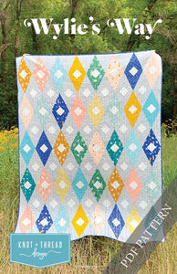 Wylie's Way (PDF Pattern)
