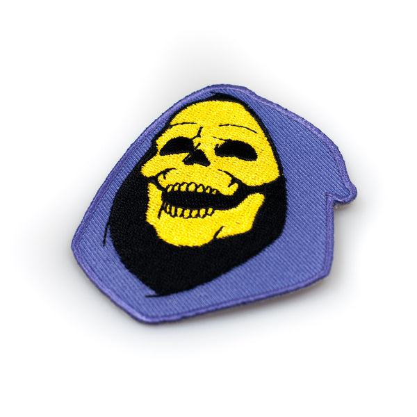 Evil Friend Patch