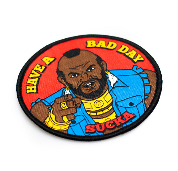 Sucka Patch