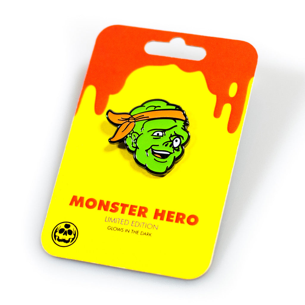 Monster Hero