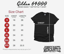 Load image into Gallery viewer, Retired US Navy DD 214 Military Unisex T Shirt | JonnyChapps Mercantile