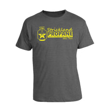 Load image into Gallery viewer, Strickland Propane King of the Hill Short-Sleeve Unisex T-Shirt