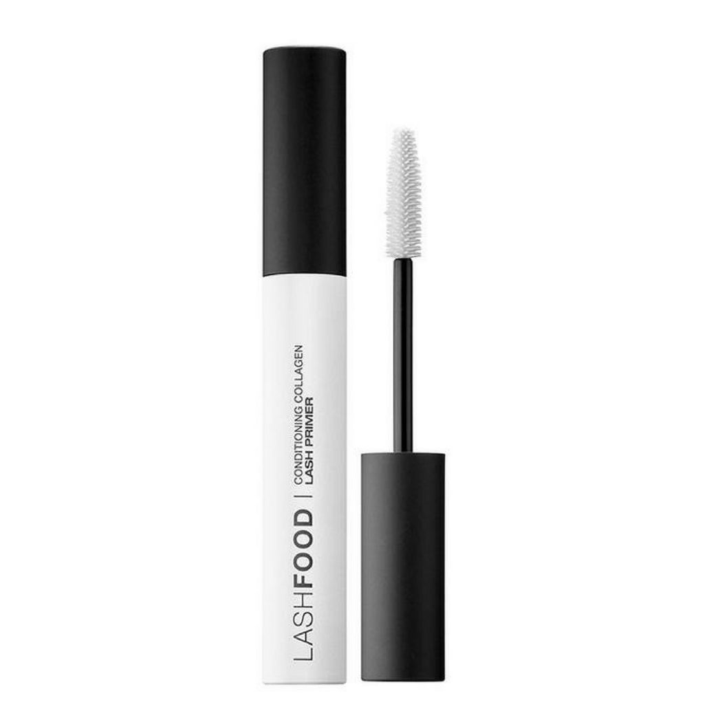 Lashfood Natural Eyelash And Eyebrow Enhancing Serum