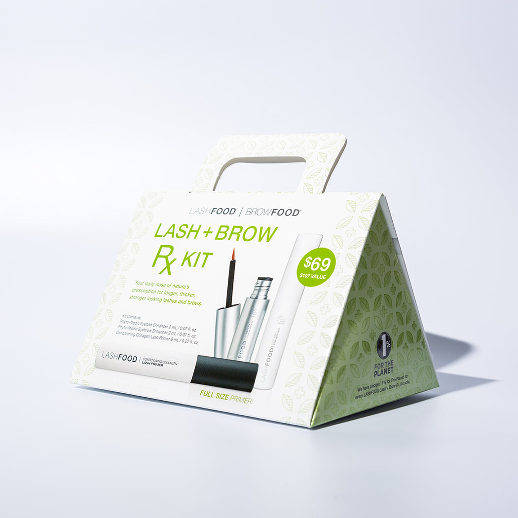 Lash + Brow RX Kit