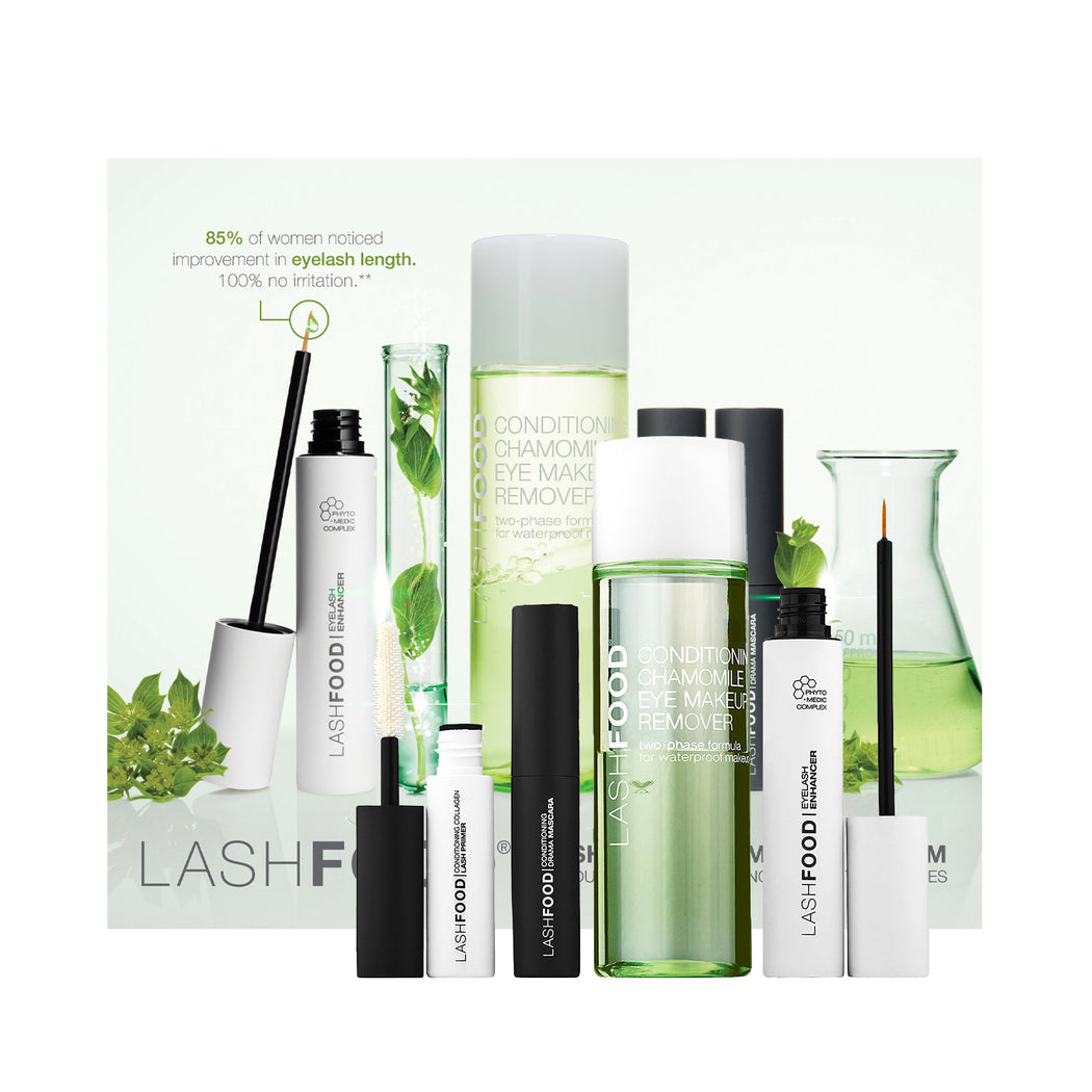Lash Transformation Kit
