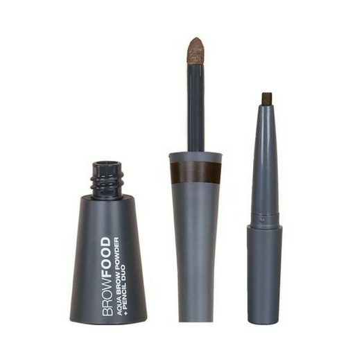 Aqua Brow Powder + Pencil Duo