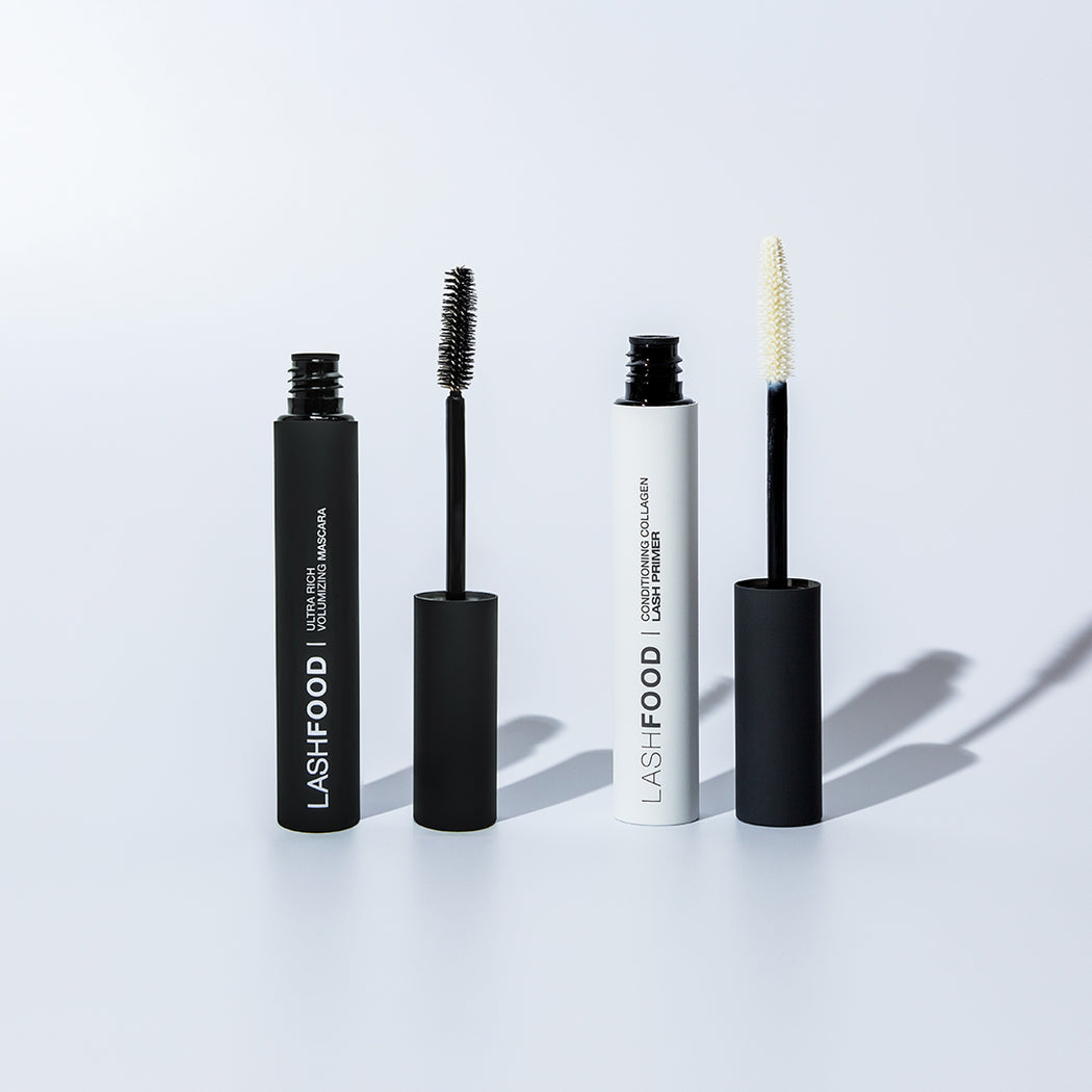 Mascara + Primer Bundle