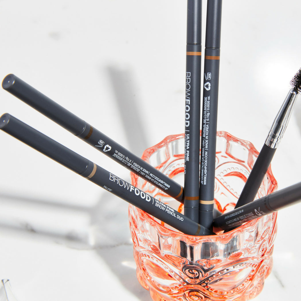 Ultra Fine Brow Pencil Duo