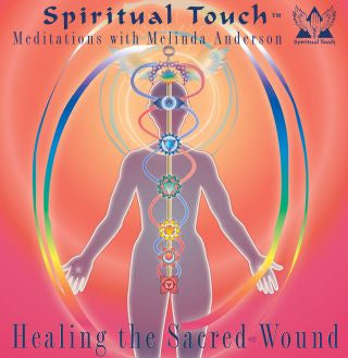 Healing the Sacred Wound