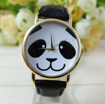 Panda Watch - Pandan