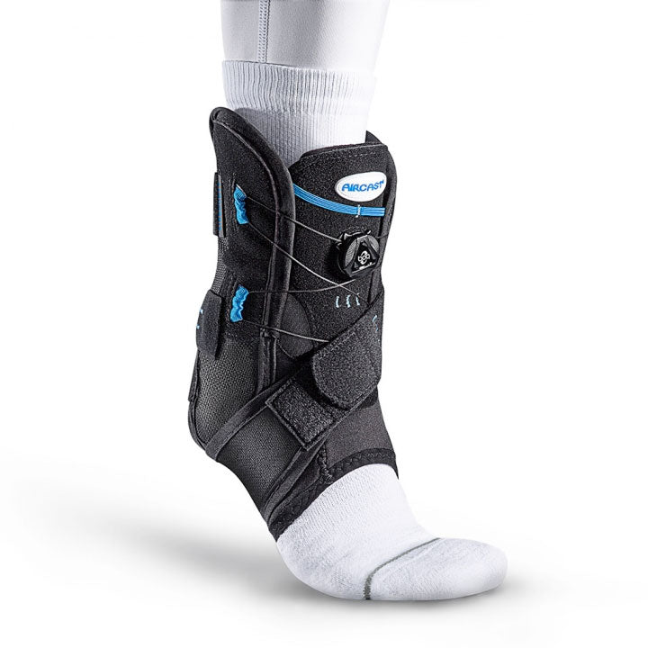 The Aircast® AirSport‌+™ ankle brace now available in New Zealand
