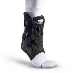 Aircast Airsport Ankle Brace offered by Auckland Orthotics