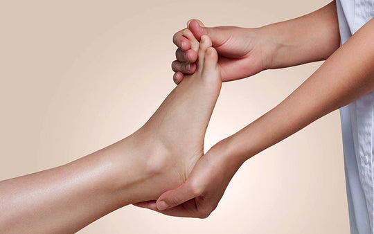 Ankle pain and injuries: