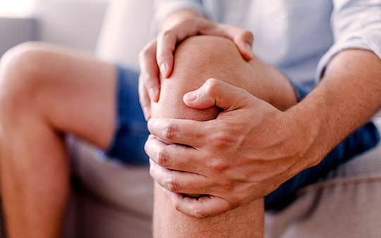 Knee pain and injuries: