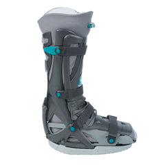 Orthopaedic moon boot available through Auckland Orthotics