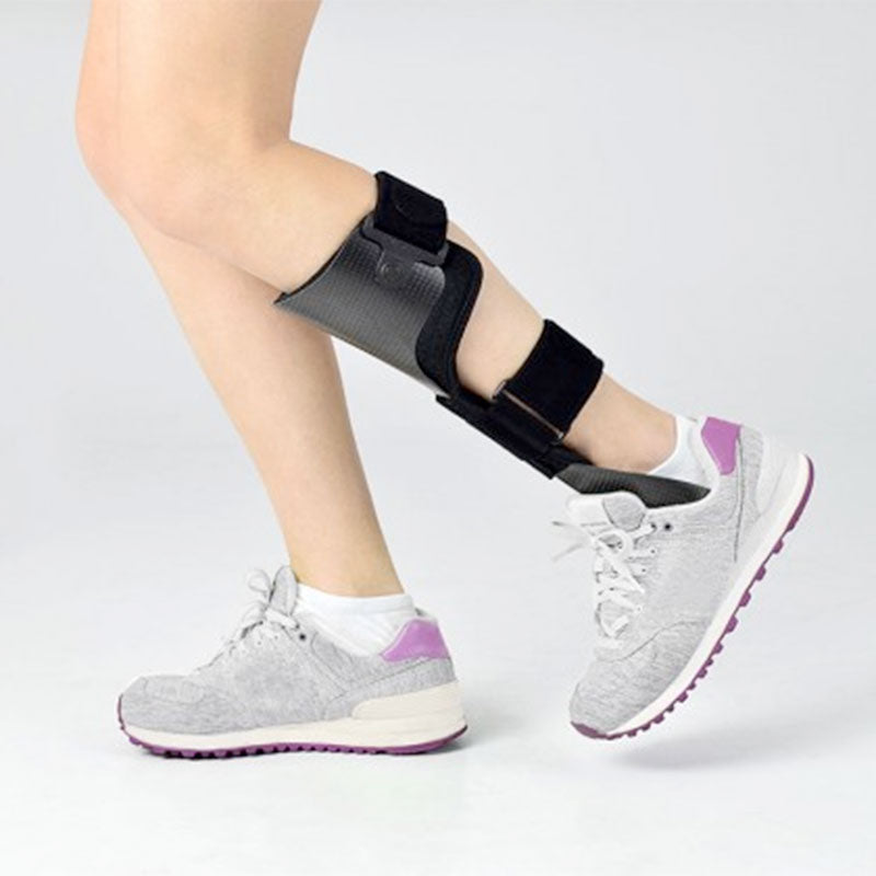 AFO - Reh4Mat carbon ankle foot orthosis for foot drop