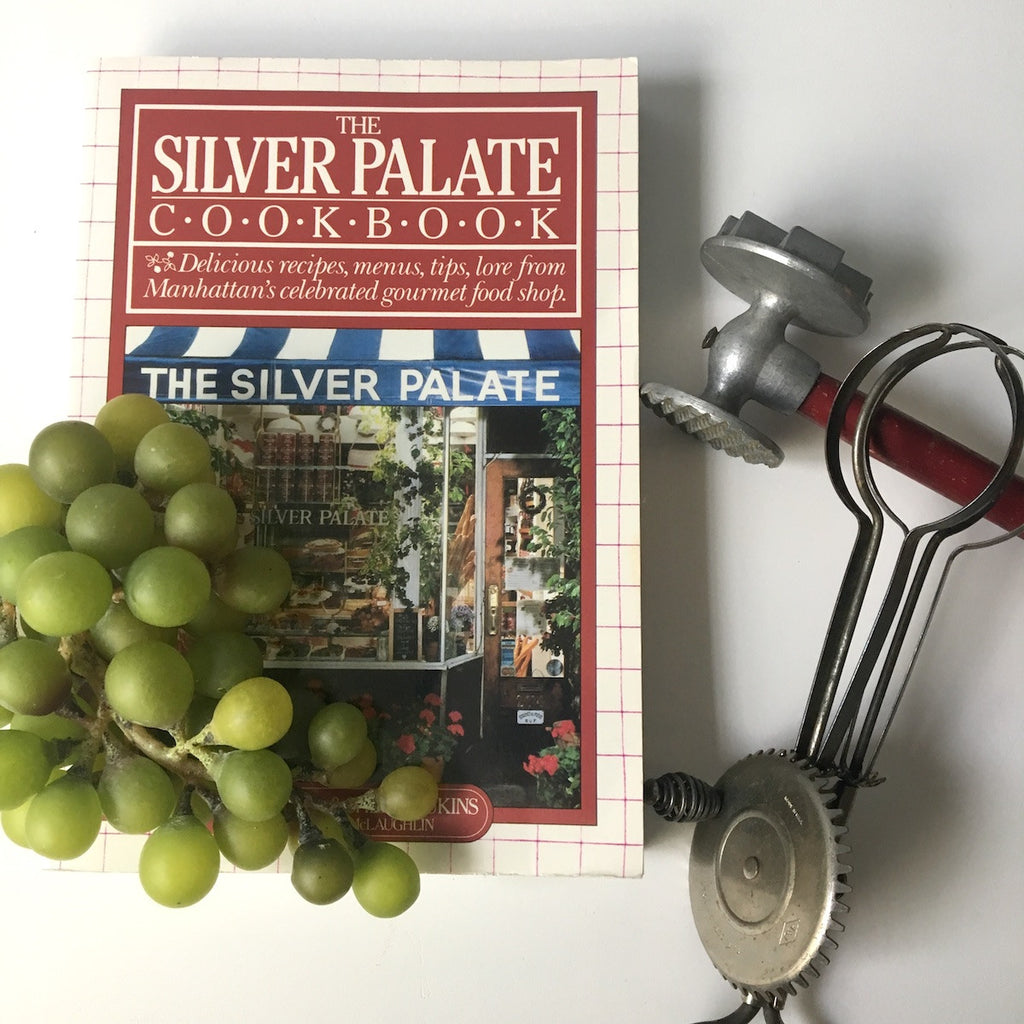 Collecting Tips: 4 kinds of vintage cookbooks to savor
